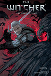The Witcher Volume 4: Of Flesh and Flame TPB