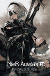 NieR: Automata World Guide Volume 1 HC
