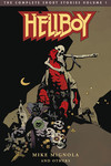 Hellboy: The Complete Short Stories Volume 1 TPB