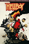 Hellboy: The Complete Short Stories Volume 2 TPB