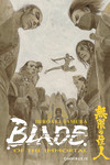 Blade of the Immortal Omnibus Volume 9 TPB