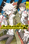 Danganronpa 2: Ultimate Luck and Hope and Despair Volume 1 TPB