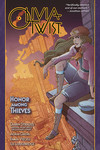 Olivia Twist: Honor Among Thieves TPB