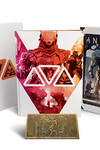 Art of Anthem - Limited Edition