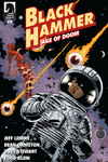Black Hammer: Age of Doom #5