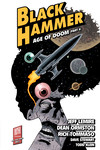 Black Hammer Volume 4: Age of Doom Part Two TPB