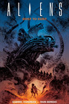 Aliens: Dust to Dust TPB