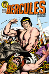 Hercules: Adventures of the Man-God Archive HC