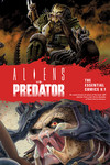 Aliens vs. Predator: The Essential Comics Volume 1 TPB