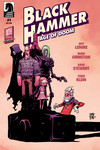Black Hammer: Age of Doom #1 (Skottie Young Variant Cover)