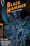 Black Hammer: Age of Doom #4 (James Harren Variant Cover)