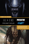 Aliens Predator Prometheus AVP: Fire and Stone TPB