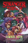 Stranger Things: Zombie Boys TPB