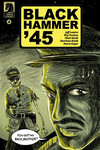 Black Hammer '45: From the World of Black Hammer #4