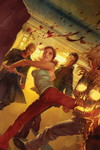 Buffy the Vampire Slayer Omnibus: Tales TPB