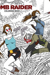Tomb Raider Coloring Book TPB