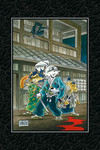 Usagi Yojimbo Saga Volume 8 Ltd. Ed.