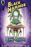 Black Hammer: Cthu-Louise