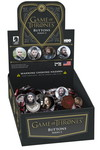 Game of Thrones Buttons Counter Display: Series 2