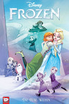 Disney Frozen: The Hero Within TPB