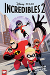 Disney/PIXAR The Incredibles 2: Crisis in Mid-Life! & Other Stories TPB