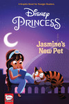 Disney Princess: Jasmine's New Pet HC (Younger Readers)