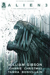 William Gibson's Alien 3 #2 (James Harren Variant Cover)