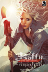 Buffy the Vampire Slayer: Season Twelve - The Reckoning #1