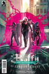 Buffy the Vampire Slayer: Season Twelve - The Reckoning #2