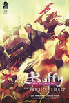 Buffy the Vampire Slayer: Season Twelve - The Reckoning #3