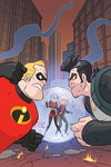 Disney/PIXAR The Incredibles 2: Secret Identities #2