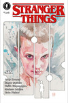 Stranger Things: SIX #1 (David Mack Variant Cover)