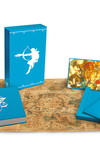 The Legend of Zelda: Breath of the Wild--Creating a Champion HC (Hero's Edition)