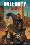 Call of Duty: Zombies 2 TPB