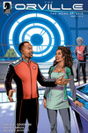Orville #3: The Word of Avis Part 1 of 2