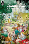 Disney Snow White and the Seven Dwarfs #2