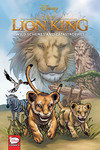 Disney The Lion King: Wild Schemes and Catastrophes TPB
