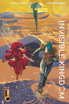 Invisible Kingdom #3