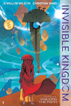 Invisible Kingdom Volume 1 TPB