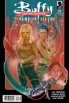 Buffy the Vampire Slayer: Season Twelve - The Reckoning #2 (Phil Noto Ultra Variant Cover)
