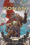 Colossal King Conan HC