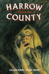 Harrow County Library Edition Volume 1 HC