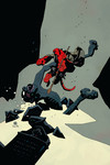 20. Hellboy Winter Special 2018