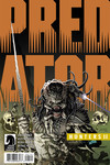 Predator: Hunters II #1 (Andy Brase Variant Cover)