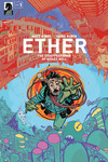 Ether III #1 (Paul Azaceta Variant Cover)