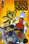 Mystery Science Theater 3000 #1 (Steve Vance Variant Cover)
