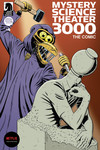 Mystery Science Theater 3000 #4 (Steve Vance Variant Cover)