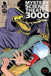 Mystery Science Theater 3000 #5 (Steve Vance Variant Cover)