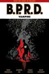 B.P.R.D.: Vampire TPB (Second Edition)