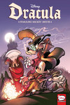Disney Dracula, starring Mickey Mouse TPB